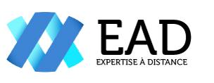EAD - EXPERTISE A DISTANCE Logo